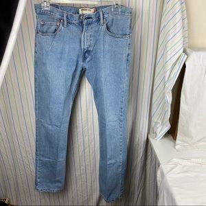 Nice Men's Levi's Strauss & Co 505 Jeans